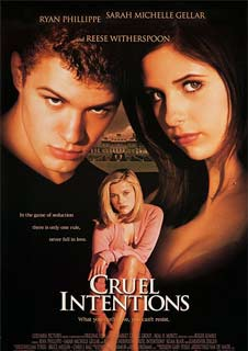 Cruel Intentions 20th Anniversary Screening