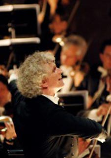 Berlin Philharmonic: New Years Eve Gala