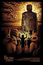 Grindhouse Dublin: The Wicker Man