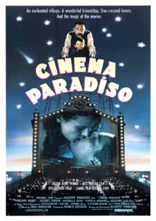 Wonder Years: Cinema Paradiso