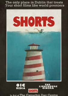 Light House Shorts