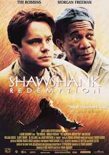 Cinema Book Club: The Shawshank Redemption