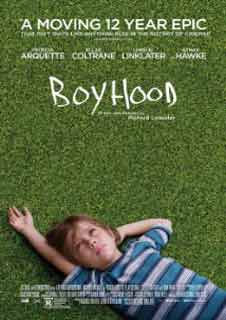 Wonder Years: Boyhood