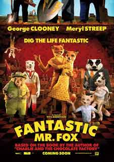 Culture Night: Cinema Book Club: Fantastic Mr Fox