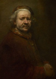 EOS: Rembrandt