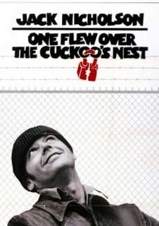 Cinema Book Club: One Flew Over the Cukoos Nest