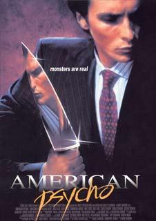 Hollywood Babylon: American Psycho