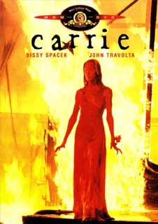 Cinema Book Club: Carrie