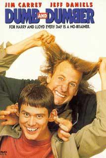 Road Movies: Dumb and Dumber