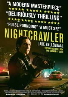 Hacks: Nightcrawler