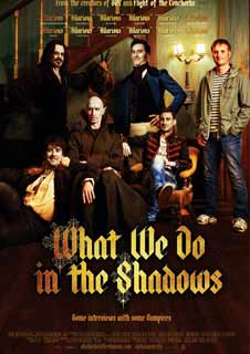 Taika Waititi Retrospective: What We Do in the Shadows