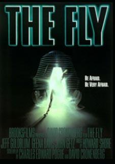 Goldblumsday: The Fly