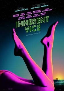 Inherent Vice 35mm