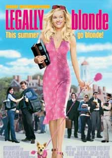 Hollywood Babylon: Legally Blonde 35mm