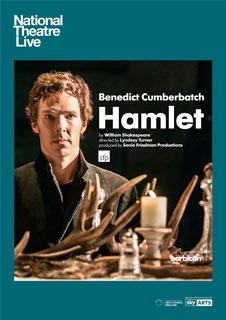 NT Live: Hamlet (Encore)