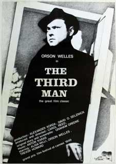 The Third Man: 70th Anniversary Screening
