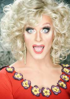 Panti Bliss: Queen Of Ireland