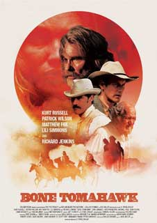 Hollywood Babylon: Bone Tomahawk