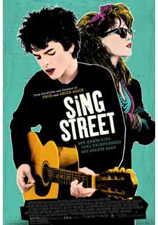 Wonder Years: Sing Street