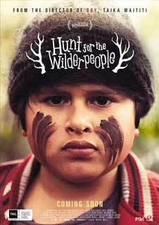 Taika Waititi Retrospective: Hunt for the Wilderpeople