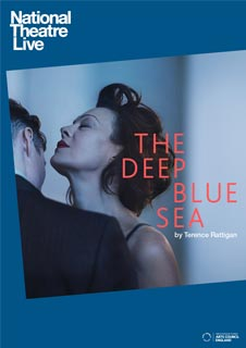 NT Live: The Deep Blue Sea (Encore)