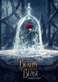 Beauty and The Beast 2D