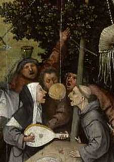 Exhibition on Screen: The Curious World of Hieronymus Bosch