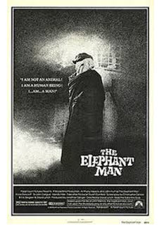 The Elephant Man 4k