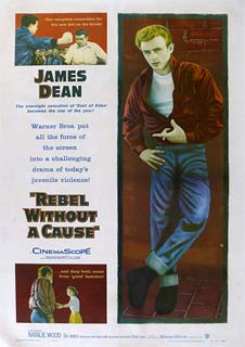 Wonder Years: Rebel Without A Cause