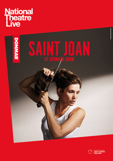 NT Live: Saint Joan (Encore)