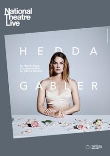 NT Live: Hedda Gabler (Encore)