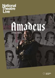NT Live: Amadeus (Encore)