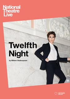 NT Live: Twelfth Night (Encore)