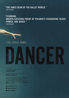 Dancer plus Q&A and Live Performance by Sergei Polunin