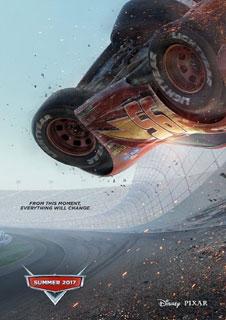 Pixar: Cars 3