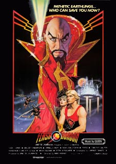 Flash Gordon - 40th Anniversary