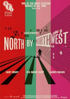 Hitchcock: North by Northwest
