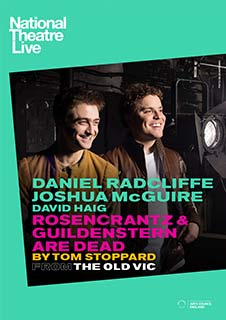 NT Live: Rosencrantz And Guildenstern Are Dead (Live)