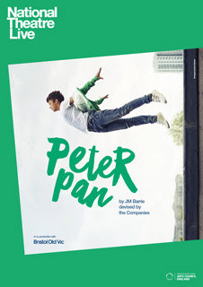 NT Live: Peter Pan (Recorded)