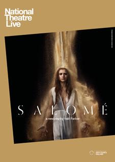 NT Live: Salome (Encore)