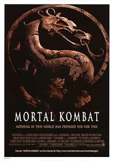 Grindhouse Dublin: Mortal Kombat 35mm