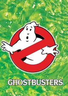 Sigourney Fever: Ghostbusters