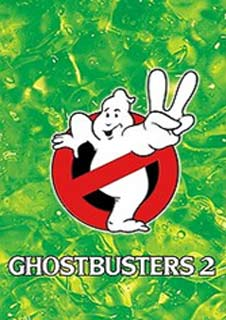 Sigourney Fever: Ghostbusters 2