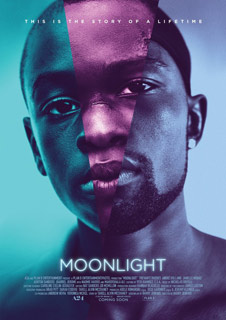 Parent and Baby: Moonlight