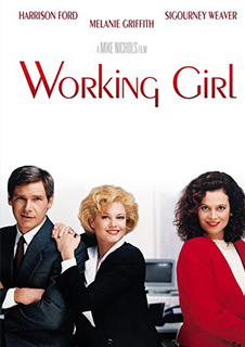 Sigourney Fever: Working Girl