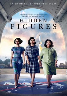 Parent and Baby: Hidden Figures