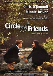 Cinema Book Club: Circle Of Friends