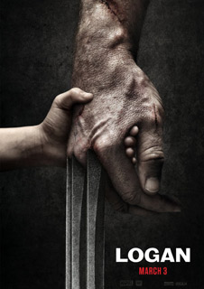 Logan - X23 Preview Screening