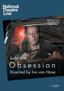 NT Live: Obsession (Live)