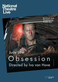 NT Live: Obsession (Encore)